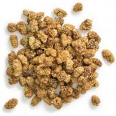 Organic Mulberries, 250 g