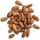 Organic Raw Criollo Cacao Beans, 400 g