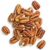 Organic Raw Pecan Nuts, 200 g