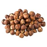 Organic Raw Hazel Nuts, 200 g