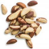 Organic Raw Brazil Nuts, 200 g