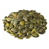 Organic Raw Pumpkin Seeds, 250 g