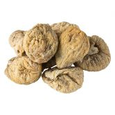Organic Dried Figs, 500 g