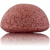 The Konjac Sponge Co. French Red Clay Konjac Sponge Puff