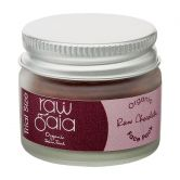 Raw Gaia Chocolate Face Pack, Trial Size, 15 ml