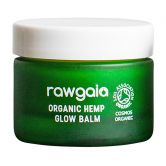 Raw Gaia Hemp Glow Balm, 30 ml
