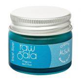 Raw Gaia MSM Beauty Scrub, Trial Size, 15 ml