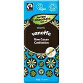 The Raw Chocolate Co. Vanoffe Raw Chocolate, 44 g