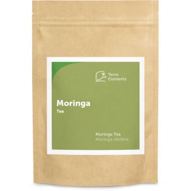 Organic Moringa Tea, 100 g
