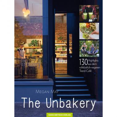 The Unbakery