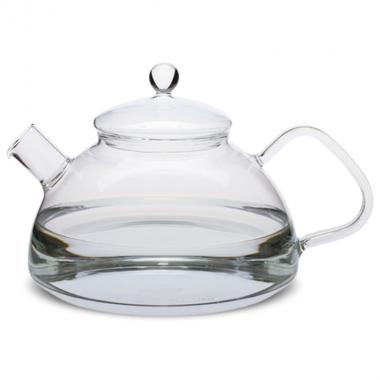 Trend Glas Jena Water Kettle With Glass Lid, 1,2 l