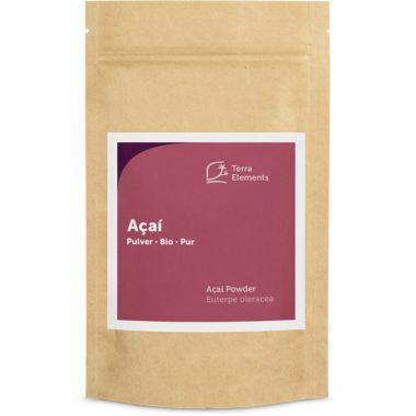 Organic Acai Powder, 90 g