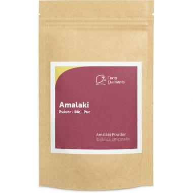 Organic Amalaki Powder, 100 g
