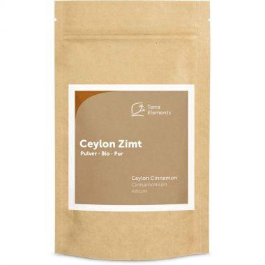 Organic Ceylon Cinnamon Powder, 200 g