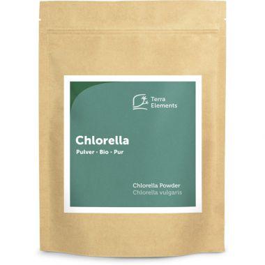 Organic Chlorella Powder, 500 g
