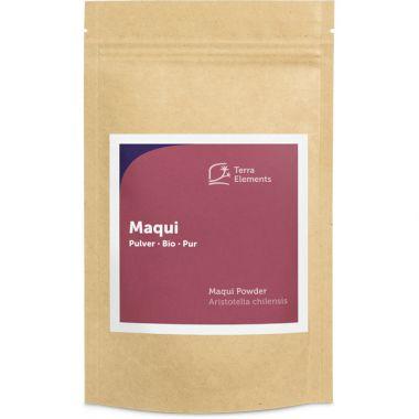 Organic Maqui Powder, 100 g