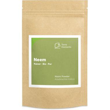 Organic Neem Powder, 100 g