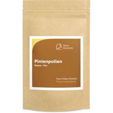 Pine Pollen Powder, 100 g