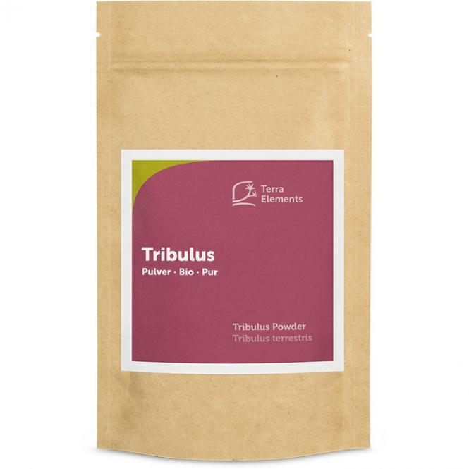 Organic Tribulus Powder, 100 g