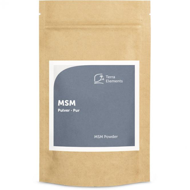 MSM Powder, 100 g