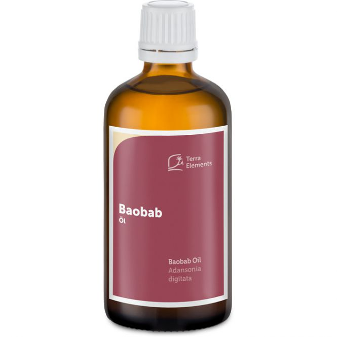 Baobab Oil, 100 ml