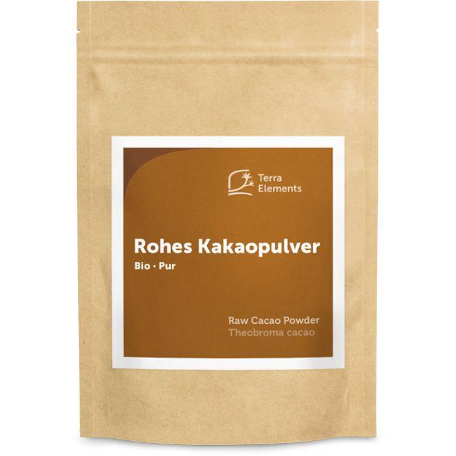 Organic Raw Criollo Cacao Powder, 250 g