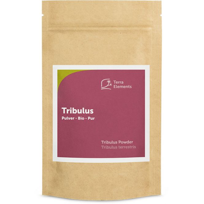 Organic Tribulus Powder, 100 g