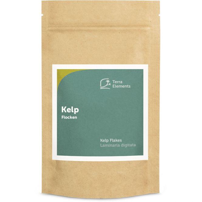 Kelp Flakes, 100 g