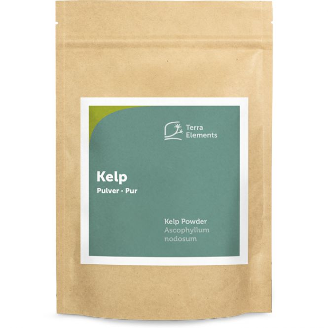 Kelp Powder, 250 g