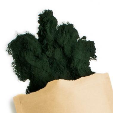 Organic Spirulina Powder, 125 g