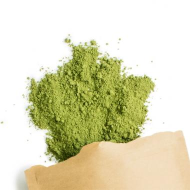 Organic Wheatgrass Powder, 500 g