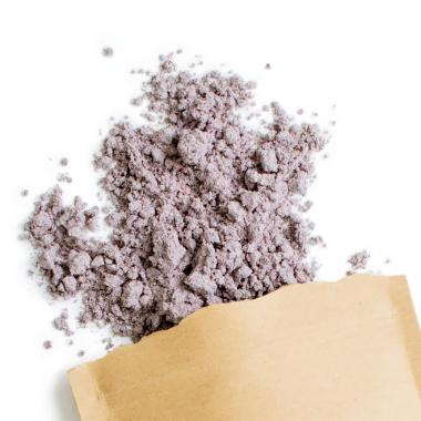 Organic Purple Corn Powder, 250 g