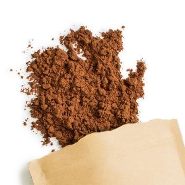 Organic Schisandra Powder, 100 g