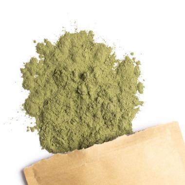 Organic Alfalfa Powder, 125 g