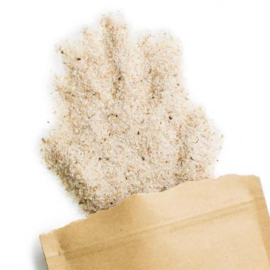 Organic Psyllium Husk, 250 g