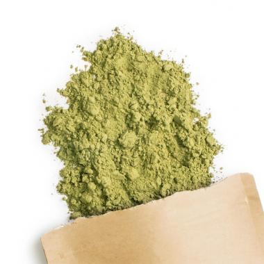 Organic Moringa Powder, 100 g, 3-Pack