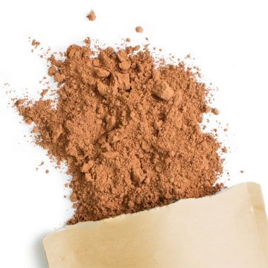Organic Raw Criollo Cacao Powder, 500 g