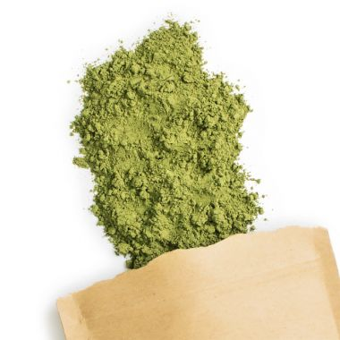 Organic Kale Powder, 125 g