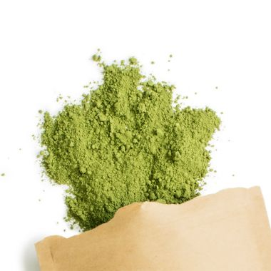 Organic Wheatgrass Powder, 125 g