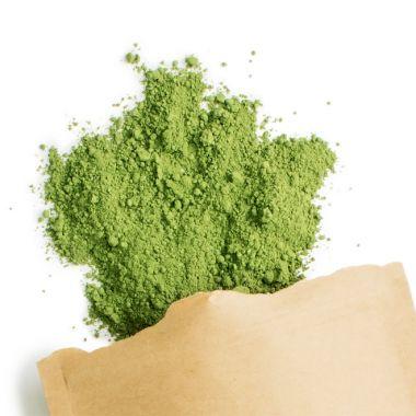 Organic Barley Grass Powder, 125 g