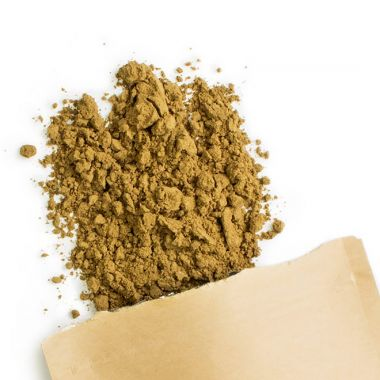 Organic Hemp Protein Powder, 250 g