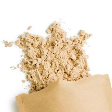 Organic Pea Protein Powder, 250 g