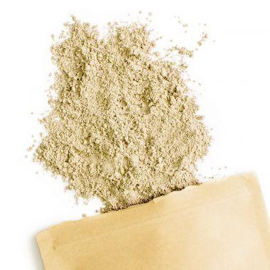 Organic Ginseng Powder, 100 g