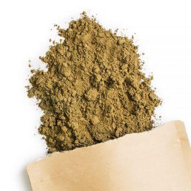 Organic Ginkgo Biloba Powder, 100 g