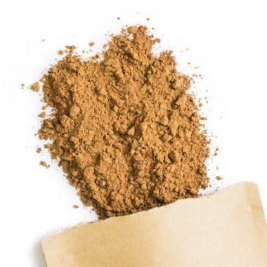 Organic Guarana Powder, 100 g