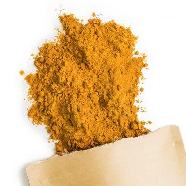Organic Turmeric Powder, 200 g