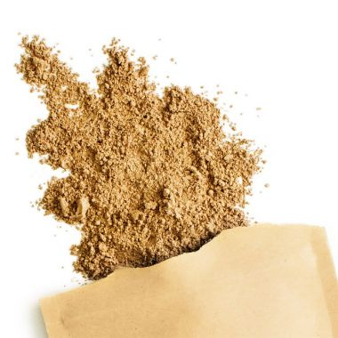 Organic Cordyceps Mushroom Powder, 100 g, 3-Pack