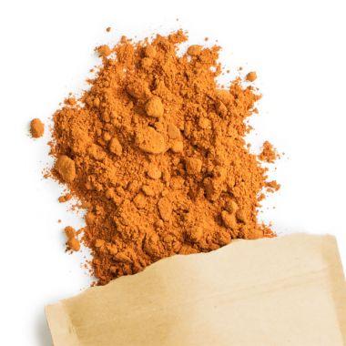 Organic Goji Powder, 100 g