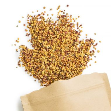 Organic Bee Pollen, 200 g
